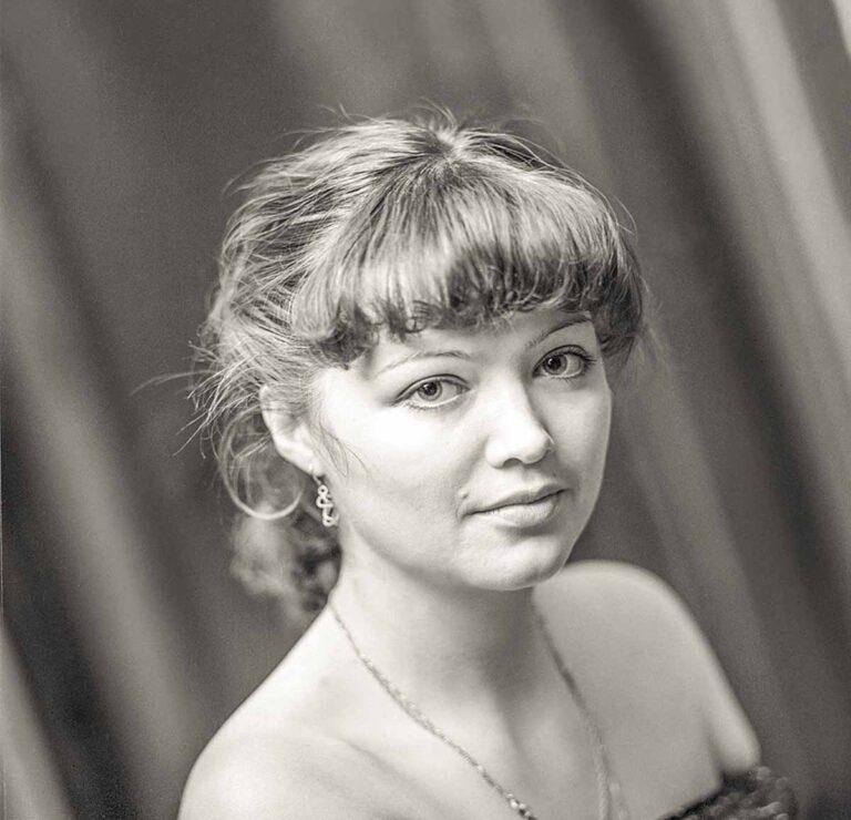 Эвелина – (1979 – 1981 гг.)